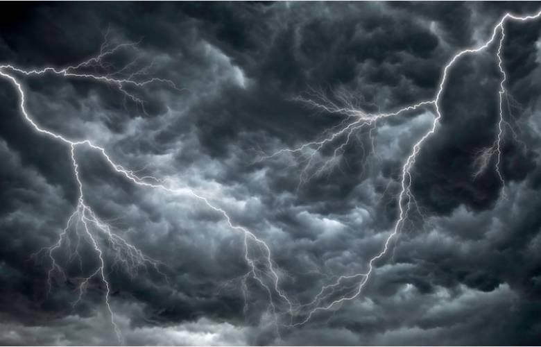 Concordia o tormentas