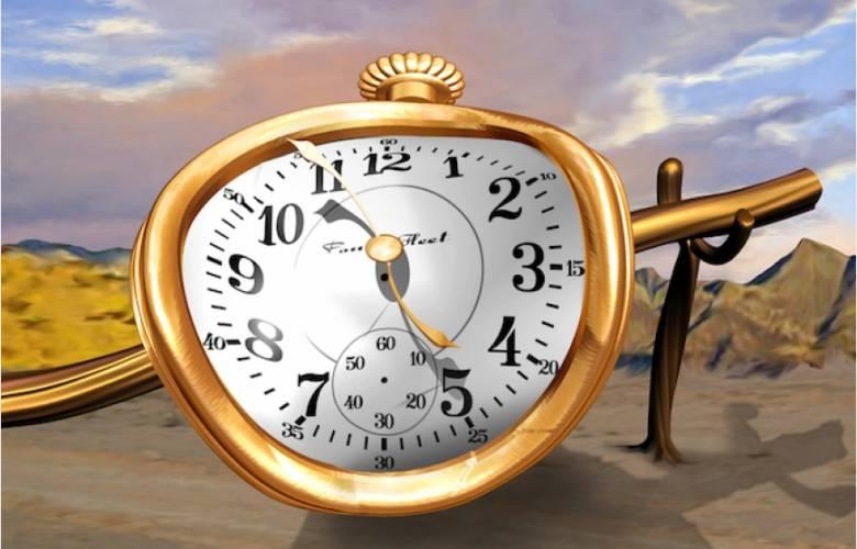 En la hora exacta
