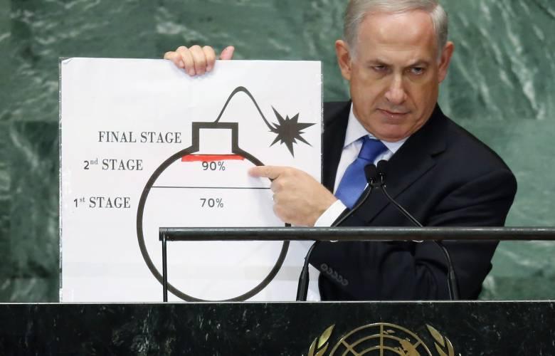 Adiós al acuerdo Nuclear de Obama