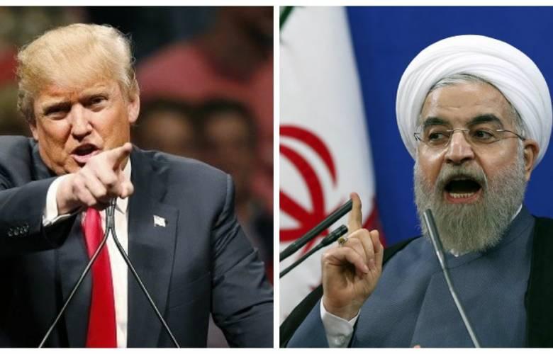 Nuevas Sanciones para Irán.
