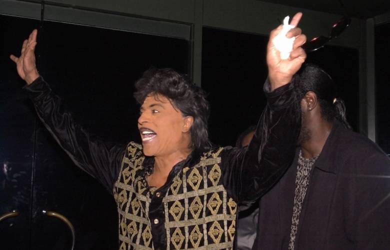 Little Richard: Let The Good Times Roll Forever!