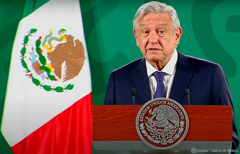 Emite Gobierno Federal nota diplomática sobre supuesto financiamiento de EUA a grupo opositor