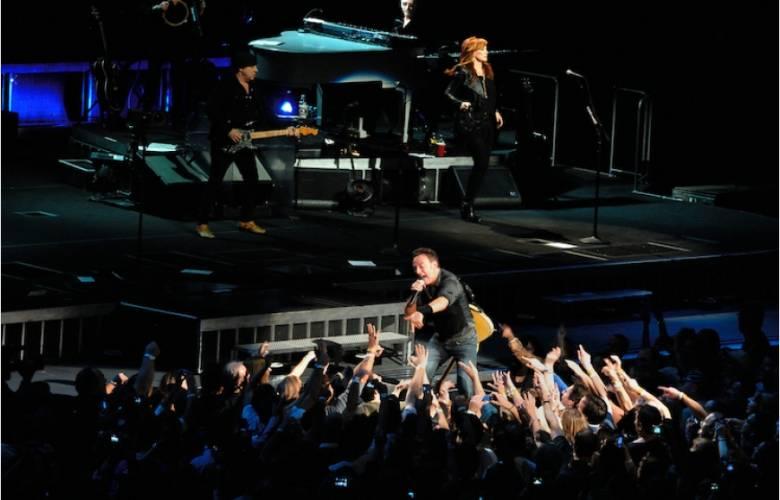 Bruce Springsteen: la maldición del camino y el desencuentro