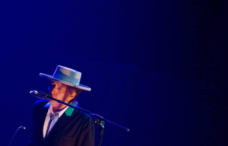 La cruda y fulminante apoteosis de Bob Dylan y su nación desesperada