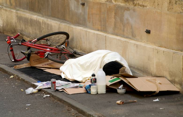 Transmutación de la pobreza