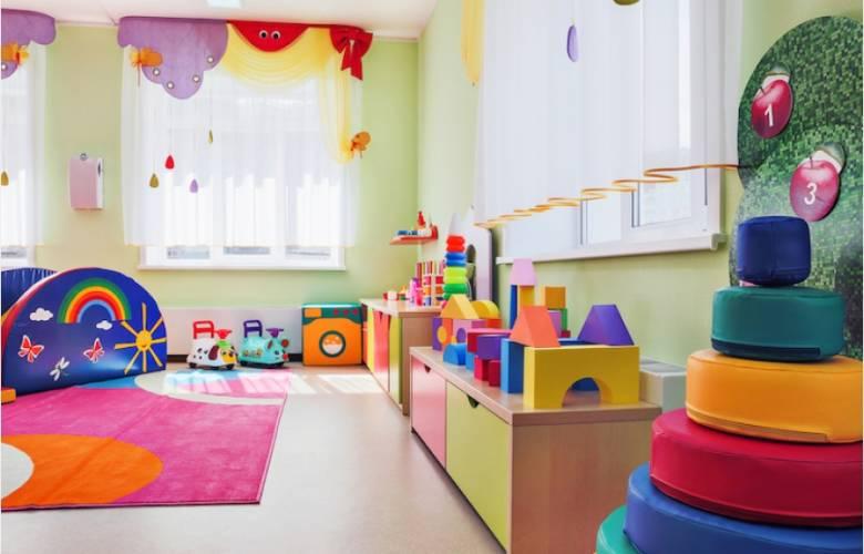 Derechos humanos y estancias infantiles