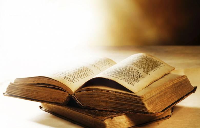Los libros, un depósito de la cultura