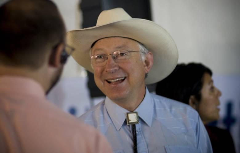 México y EUA deben trabajar sin distracciones: Ken Salazar