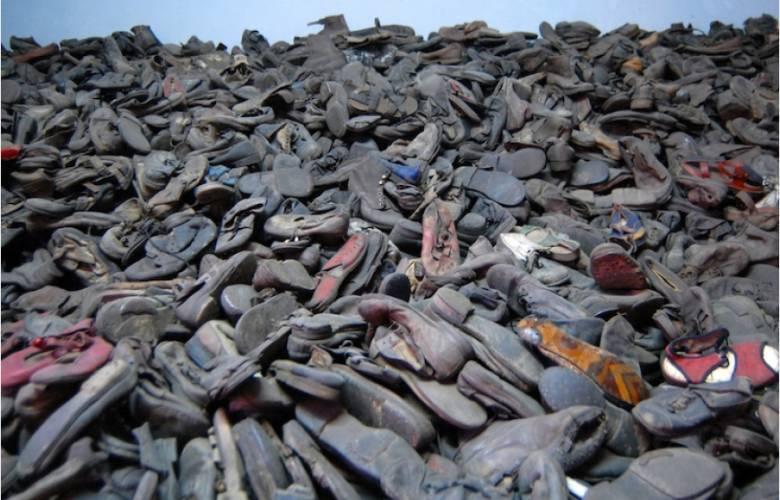 Holocausto, crueldad y locura