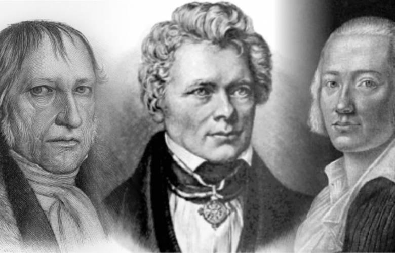 El Ensayo como forma filosófica en el pensamiento de Hölderlin