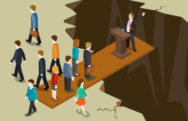 Psicología de la decisión electoral