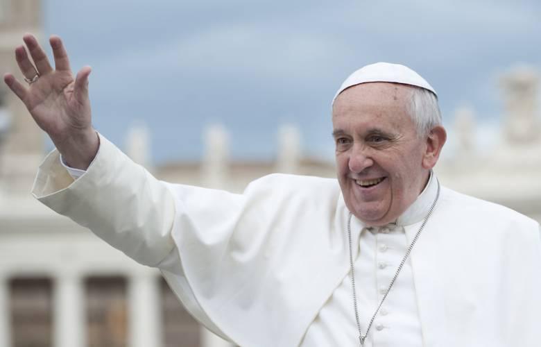Nueva encíclica del papa Francisco