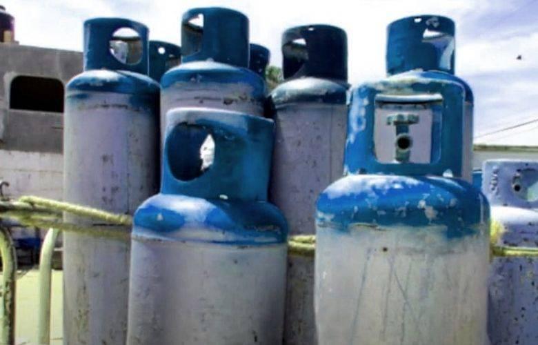 El gas, cada vez más explosivo