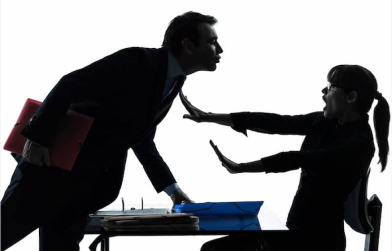 Mobbing: el compañero indeseable