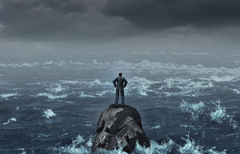 Las cinco características de un resiliente