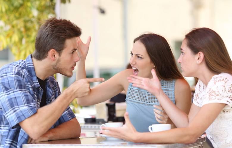 La perversidad y la discordia social