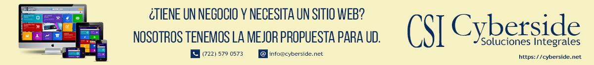 CSI Cyberside Soluciones Integrales