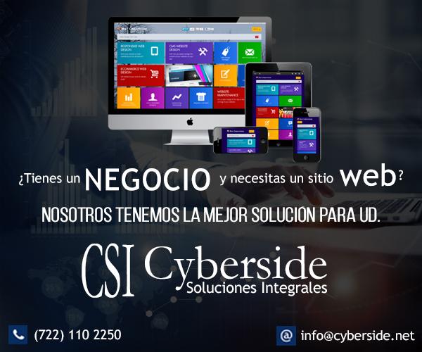 #CSICyberside